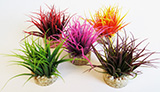 Sydeco Magic Nano Moss 8см изкуствено растение 380278