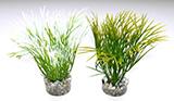 Sydeco Nano Green Plant 11см изкуствено растение 380092